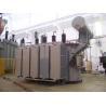 China Anti Short Circuit , Power Distribution Transformer , 80 KV - Class wholesale