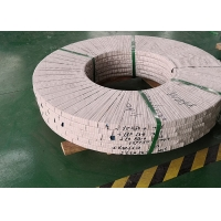 China High Chromium Duplex 2205 6mm Stainless Steel Strip Coil wholesale