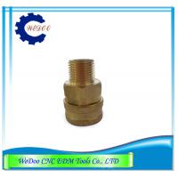 China M685 Water Pipe Fitting For Filter Mitsubishi EDM Machine Parts EDM spare parts wholesale