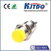 China High Temperature Inductive Proximity Sensor Thermostat Sensor IP 67 wholesale
