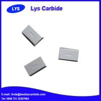 China YG6 YG8 K20 Tungsten Carbide Saw Tips for Cutting wholesale