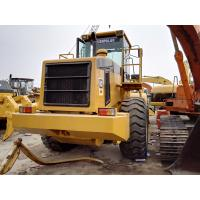 China Used CAT 960F Front Wheel Loader For Sale on sale