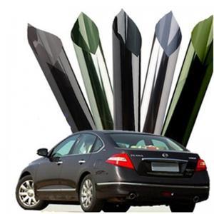 China Decoration window tint film anti glare window films for car glass wholesale