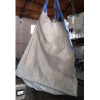 China 5 Tons FIBC Bulk Bags , Woven Polypropylene Bags For Packing Fish Net wholesale