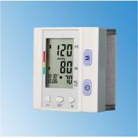 China ABP-60B Full Automatic Digital Wrist Portable Blood Pressure Monitor FDA Approve wholesale