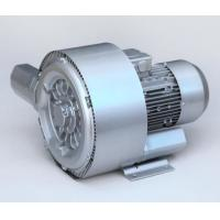 China Double Stage High Pressure Regenerative Blower For Gas Transmission 3kw wholesale