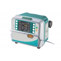China 2000 History Record Medical Infusion Pump With Flow Rate 0.1~1200 ml/h Volume to be Infused 0~9999ml wholesale
