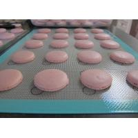 Fiberglass Silicone Heat-resistant Baking Mat Made From Premium Non-stick Silicone
