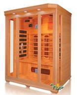 China sauna cabin wholesale