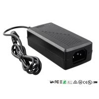 China 28.8 Volt Sealed Lead Acid Battery Charger 2A UL VI Desk Type With LED Indicator wholesale