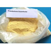Buy cheap Cutting Cycle Steroid Trenbolone Enanthate Parabolan Injectable Powder 10161-33 from wholesalers