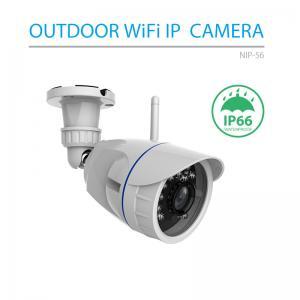China Smart Camera NIP-56AI 1280X720 wholesale