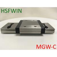 China High Load Linear Bearing Guide Rail For Grinding Machine And Milling Machine wholesale