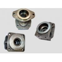 China Parker Commercial P330 gear pump & motor Shaft End Cover 324-5123-201 324-5123-202 324-5133-201 324-5133-202 wholesale