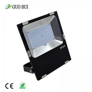 Buy cheap 20000 Lumen 150 Watt LED Flood Lights Aluminum Lamp Body Philips SMD3030 Chip from wholesalers