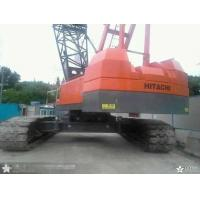 China Used Hitachi CX1800 180 Ton Crawler Crane For Sale wholesale