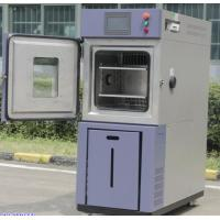 Constant Temperature & Humidity Chamber For Environmental Chamber Testing IEC60068-2-78 -20°C ~150°C Temp range