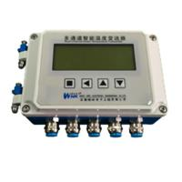 China Multi-Channel Smart Industrial Temperature Sensor 4-20mA Profibus-DP Output wholesale