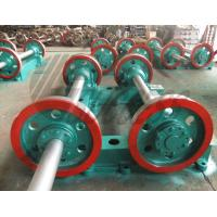 Quality Concrete Pole Centrifugal Spinning Machine Cement Pole Making Machines for sale