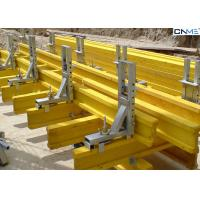 China Adjustable Beam Forming Support For Supporting Beam Formwork wholesale