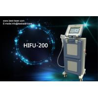 Buy cheap Hifu Treatment Ultrasound Facelift Machine Doublo Skin Rejuvenation Machine from wholesalers