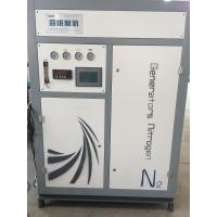 China Carbon Stainless Steel PSA Nitrogen N2 generation System CE ISO wholesale