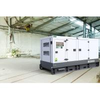 Quality High Efficiency Industrial Diesel Generators Diesel Engine Alternator wholesale