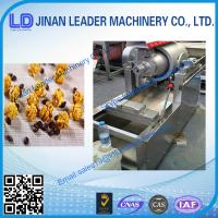 China Popcorn     processing plant wholesale