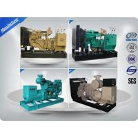 China 1100Kw Open Diesel Generator With Cummins Engine KTA50-G8 Stamford Alternator PI734B wholesale