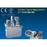 Quality Semi Auto Capsule Filler for sale