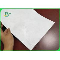 Buy cheap Width Customized 1082D Tyvek Paper Waterproof Color Printed Light Weight from wholesalers