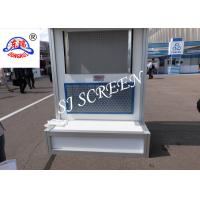 China KPT 28 Series Solid Control Shaker Screen Carbon Steel Frame For Filter Elements wholesale