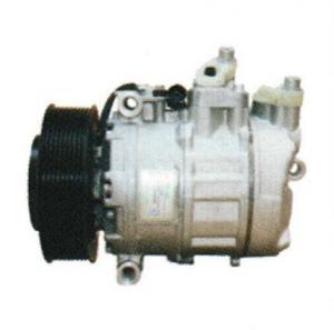 China ALA21312 Benz A/C COMPRESSOR Actros A/C COMPRESSOR 7SBU16C A/C COMPRESSOR 447190-5530 A/C Compressor wholesale