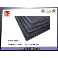 China Anti-Static Ricocel Sheet for Wave Solder Pallet wholesale