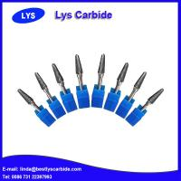 China Tungsten Carbide Burr Abrasive Tools Carbide Drill Rotary Burrs wholesale