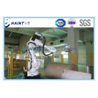 China Chaint Assembly Line Robots Manipulator Customized For Labeling / Cutting wholesale