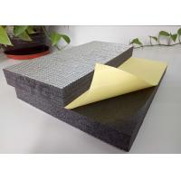 China XLPE / XPE Polyethylene HVAC Insulation Foam High Resilience For Cathedral Ceilings wholesale