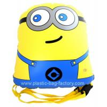 Quality Custom Cartoon PVC Inflatable Life Safer Swimmer Buoy Swim Dry Bag For Kids for sale