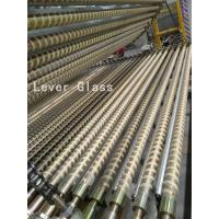 China Steel Rollers with Kevlar ropes /fiber ropes wholesale
