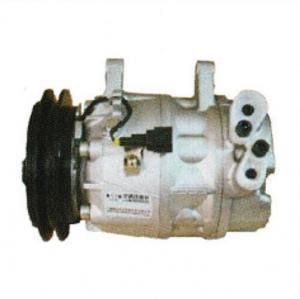 China ALA20335 Air Conditioning COMPRESSOR PATROL AC COMPRESSOR CWV618 AC COMPRESSOR 92600-VB11C AC Compressor wholesale
