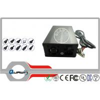 China Nicd Battery Pack / Nimh Battery Charger , Automatic Battery Chargers 24v wholesale