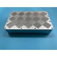 China Aluminum Die Casting Components CNC Turning / Milling Fine Surface Grinding wholesale