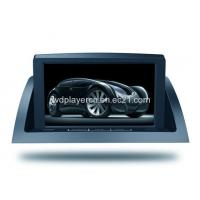 "8""Mercedes-Benz C Class W204 C200 Car DVD GPS Bluetooth USB"