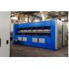 China 4m Double Board Needle Punching Machine High Performance Customized Needle Density wholesale