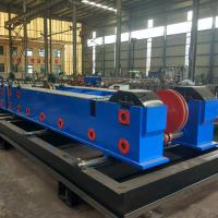 China Hydraulic 7.5KW 380V 50HZ Cable Tray Roll Forming Machine With Cr12Mov Cutting wholesale