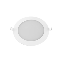 China 1050LM Constant Chromaticity PF0.5 Life 25000hrs Ultra Thin Downlight wholesale