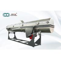 Buy cheap Rectilinear Vibrating Fluid Bed Dryer Stainless Steel Boiling FD - ZLG for all from wholesalers