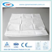 Disposable surgical pillow cover for hospital/clinic