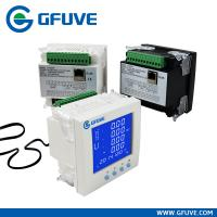 China FU2200A digital Ethernet power meter with data logger wholesale
