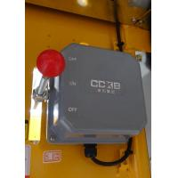 Buy cheap CE Standard Construction Hoist Parts Ultimate Limit Switch / Emergency Stop from wholesalers